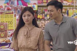 Sinh tử tập 21: Lương Thanh từ kẻ thứ ba thành cô người yêu dịu dàng Mạnh Trường