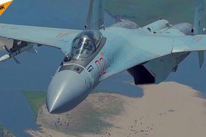 Thổ Nhĩ Kỳ vẫn 'rập rình' về thương vụ mua tiêm kích Su-35 của Nga