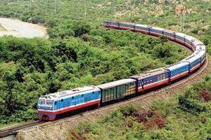 Ông Trương Quang Nghĩa nói gì về tuyến đường sắt 100.000 tỉ đồng Trung Quốc gợi ý?