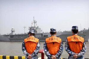 Mỹ nói gì sau khi bị Trung Quốc 'chặn đường' tới Hong Kong?