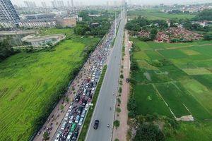 Hà Nội bất ngờ chỉ đề xuất tăng giá đất 15%