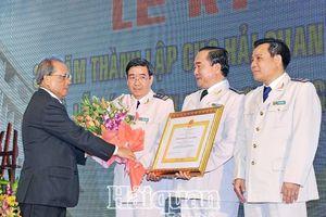 Cục Hải quan Bà Rịa – Vũng Tàu: Sung sức tuổi 40