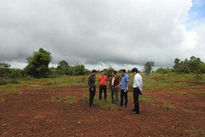 Truy tố hàng loạt cán bộ liên quan đến sai phạm đất đai ở Đắk Nông