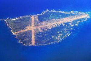 Nhật chi 146 triệu USD mua đảo để tập trận với Mỹ