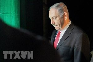 Thủ tướng Israel có 30 ngày tìm kiếm quy chế miễn trừ tại Quốc hội