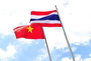 Việt Nam-Thái Lan đặt mục tiêu thương mại song phương đạt 20 tỷ USD