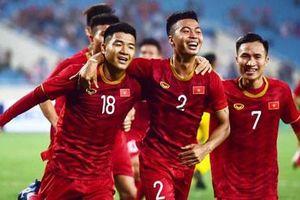 U22 Việt Nam quyết đấu Singapore ở SEA Games: Chờ thầy Park, Quang Hải thay đổi lịch sử