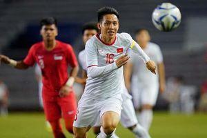 Chấm điểm Việt Nam 1-0 Singapore: Người hùng thầm lặng