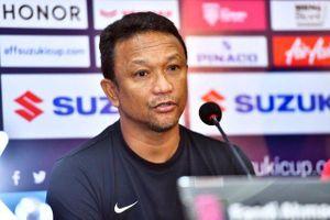 HLV U22 Singapore Fandi Ahmad: 'thua Việt Nam thì có gì là đáng buồn'
