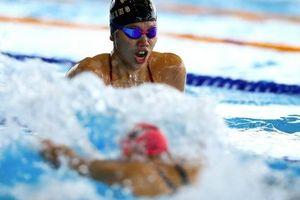 Choáng với số nội dung thi đấu của Ánh Viên tại SEA Games 30