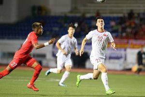 Bảng xếp hạng bóng đá SEA Games: U22 Thái Lan 'hít khói' U22 Việt Nam