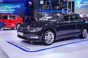 Bảng giá xe Volkswagen tháng 12/2019, hỗ trợ phí trước bạ đến 140 triệu