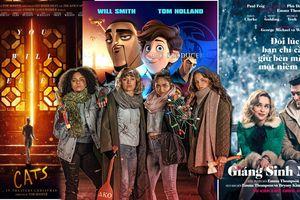 Phim Hollywood chiếu rạp Việt tháng 12/2019: Jumanji 2, Cats hay những tác phẩm Giáng sinh?