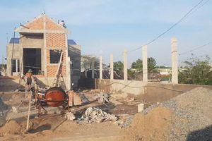 UBND TP. Hồ Chí Minh chỉ đạo thanh tra toàn diện công tác quản lý đất đai, trật tự xây dựng ở huyện Bình Chánh