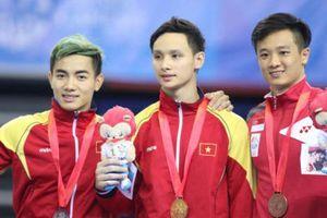 Lịch thi đấu SEA Games 30 ngày 3/12 của Đoàn thể thao Việt Nam, những môn nào chờ huy chương?