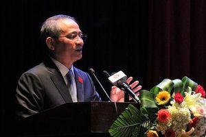 Bí thư Thành ủy Đà Nẵng Trương Quang Nghĩa: Công tác phòng, chống tham nhũng vẫn tiếp tục 'nóng'