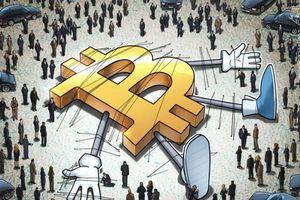 Giá tiền ảo hôm nay (3/12): 64% số Bitcoin không rời ví kể từ năm 2018