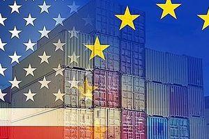 EU thất bại trong việc ngăn chặn thuế quan của Mỹ trước phán quyết mới của WTO