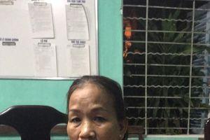 Giả người nhà bệnh nhân, 'nữ quái' đến bệnh viện trộm cắp