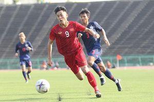 Huyền thoại bóng đá Singapore: U22 Việt Nam có thể thắng cách biệt 3 bàn