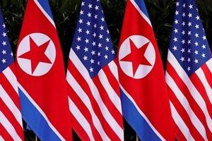 Triều Tiên đánh tiếng về 'quà giáng sinh' cho nước Mỹ