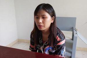 Thiếu nữ 16 tuổi dụ người đàn ông vào khách sạn cướp tài sản