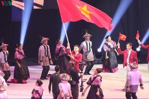 Ngày thi đấu chính thức thứ ba SEA Games 30: Đấu kiếm, Wushu 'săn vàng'