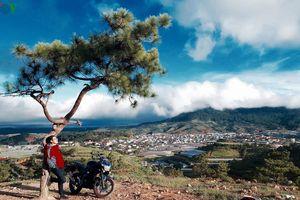 Kinh nghiệm check-in của chàng phượt thủ 2 lần đi xuyên Việt bằng xe máy