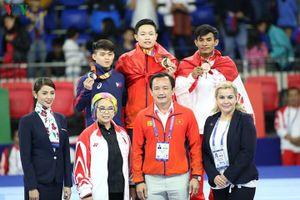 Toàn cảnh SEA Games ngày 3/12: Đoàn thể thao Việt Nam giành thêm 8 HCV