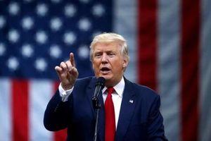 Đảng Cộng hòa đưa ra lý lẽ bảo vệ Tổng thống D.Trump