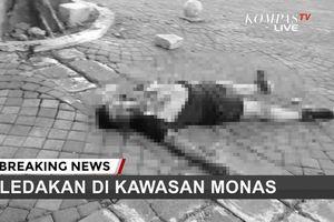 Hai sĩ quan quân đội Indonesia bị thương do nổ lựu đạn tại Jakarta