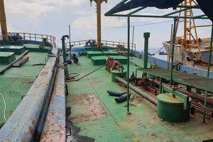 Không mua được bảo hiểm, 29 tàu vỏ thép nằm bờ