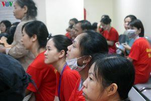 Năm 2020: Hà Nội đề nghị tăng hơn 3.000 biên chế giáo dục, y tế