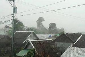 Bão lớn đổ bộ Philippines: 70.000 người sơ tán, ít nhất 8 môn thi SEA Games bị thay đổi