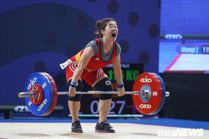 Hoàng Thị Duyên vô địch SEA Games: 'Hát Quốc ca xúc động quá, nước mắt cứ rơi'