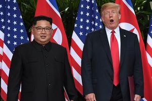 Triều Tiên cảnh báo 'món quà Giáng sinh' cho Mỹ