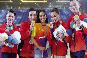 Phan Hiển - từ 'phi công trẻ' của Khánh Thi đến HCV SEA Games 30