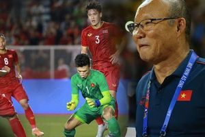 Thủ môn bị coi là 'tội đồ' trong trận gặp Indonesia sẽ giúp thầy Park mở cơ hội đến chức vô địch?