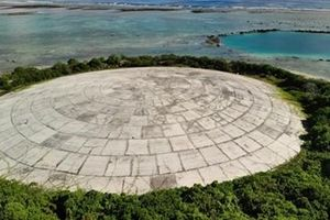 Lăng mộ hạt nhân trên quần đảo Marshall