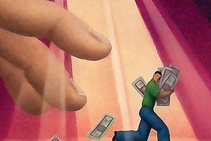 Chống tham nhũng: Cần ngăn chặn từ gốc