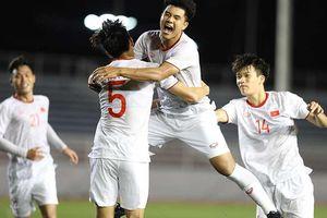 Việt Nam - Singapore (1-0): Thắng nhọc nhằn quá