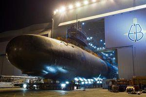 Mỹ chi 22 tỉ USD sắm tàu ngầm đối phó Trung Quốc