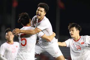AFC khẳng định U-22 Việt Nam đã vào bán kết SEA Games 30