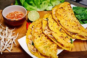 7 món ăn Việt thu hút khách nước ngoài năm 2019