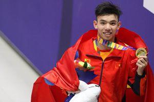 Ngày thi đấu thứ 4 của SEA Games 30: Việt Nam giữ vững vị trí thứ 2