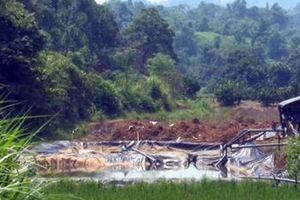 Chuyên gia Trung Quốc thăm dò đất hiếm ở Lào Cai không cần giấy phép?