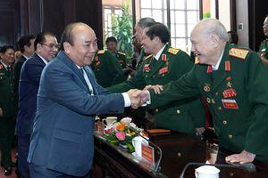 Hội Cựu chiến binh Việt Nam nhận Huân chương Lao động hạng Nhất