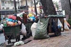Tháo nút thắt ô nhiễm từ hoạt động thu gom rác dân lập