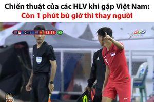 Đức Chinh giành điểm cho U22 Việt Nam: Đá bóng phải cần đến cái đầu