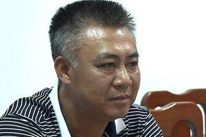Tổng Giám đốc Bavico Đinh Tiến Sử trốn nã bị bắt, bóc lịch bao năm?